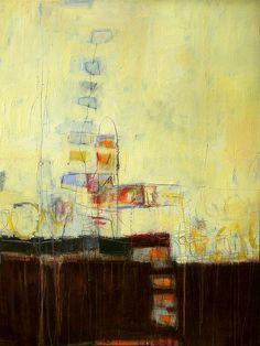 ascent by Anne-Laure Djaballah