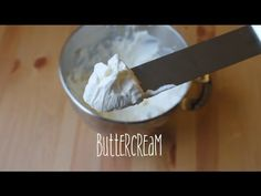 Buttercream (버터크림) - YouTube