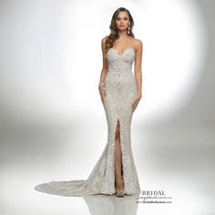 View our collection of Victor Harper Couture bridal gowns and wedding dresses available at our NY salons.