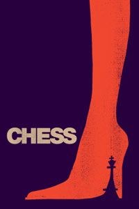 """Mix chess with ABBA and you have """"Chess, The Musical""""."""