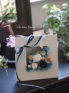 $☆静岡市フラワーアレンジメンント教室&ブーケサロン☆レラブルー『rella-blue』☆☆☆バラとハーブDiary☆