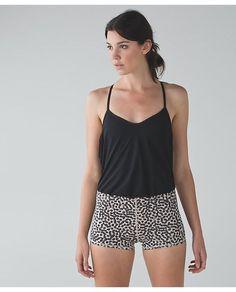 NWT Lululemon Dance To Yoga Leotard black/ace spot grain Size 10 Retail $88  #Lululemon #LeotardsUnitards #hdcloset https://www.facebook.com/Hazels-Closet-HD-502906726523278/?ref=aymt_homepage_panel
