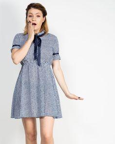 Short Sleeve Dresses, Dresses With Sleeves, City Break, Shirt Dress, Casual, Shirts, Fashion, Moda, Shirtdress
