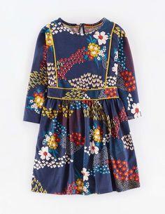 Belgravia Dress 33407 Day Dresses at Boden