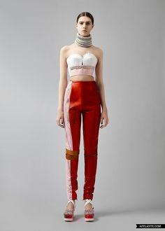 SS'2013 Fashion Collection // Ryan Mercer | Afflante.com