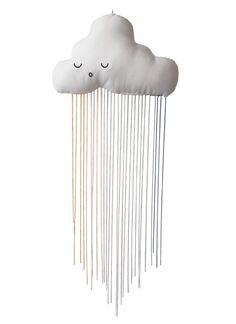 Fabelab rainbow cloud Acorn & Pip