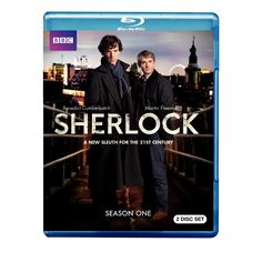 74 best movies shows images on pinterest amazon amazon instant sherlock season one blu ray starring benedict cumberbatch martin freeman and una stubbs sherlock holmes stalks again in contemporary versions of the fandeluxe Gallery