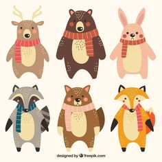 animals illustration Discover thousands of copyright-free vectors. Graphic resources for personal and commercial use. Thousands of new files uploaded daily.
