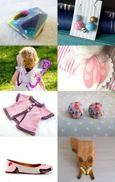 Stay young at heart! Be a Kid by Anita T. on Etsy--Pinned with TreasuryPin.com