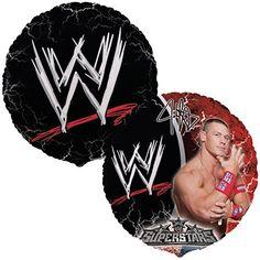 Party Destination - WWE Wrestling Foil Balloon - Standard, http://www.amazon.com/dp/B0057MAL6O/ref=cm_sw_r_pi_awdm_WtX3tb013KP30