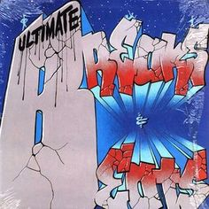 Various - Ultimate Breaks & Beats (523) at Discogs