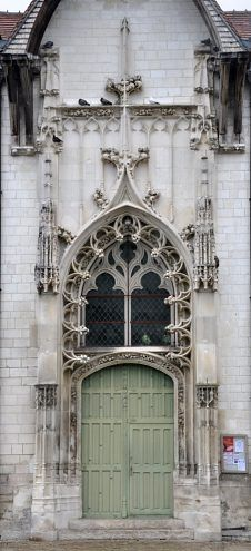 eglise Pont-Sainte-Marie-Notre-Dame-en-son-Assomption. Troyes. Champagne