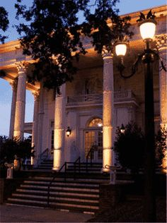 This would be fun to see - The Haunted Mortuary - New Orleans Paranormal Complex & Historic Site