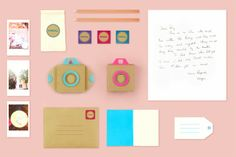 Pinpal is a pinhole Polaroid mailer, that allows you to snail mail your friends and family a camera or a Polaroid to create a different kind of bond/friendship that we no longer find through social media. Pinpal brings back that feeling of opening a letter and receiving something through the mail, other than bills.