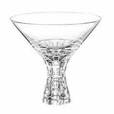 Nachtmann N78531 Bossa Nova 11.5 oz. Footed Martini Glass - 8 / Case
