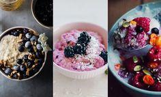 Uppgradera din frukostskål med 7 nyttiga och mättande grötrecept - Metro Mode
