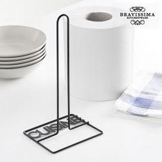 Bravissima Kitchen Cuisine Kitchen Roll Holder