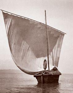 Paramahansa Yogananda, Lake Chapala, Mexico. 1929