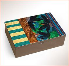 Decorative Box  BH Collection