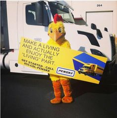 Penske Logistics is hiring safe truck drivers across the U.S. Contact us today! Call 1-855-CDL-PENSKE or click this image to view our website listings. #trucking #trucks #truckers #penske #careers #fun #logistics