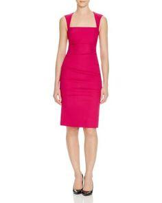 Nicole Miller Felicity Sleeveless Dress - 100% Bloomingdale's Exclusive | Bloomingdale's