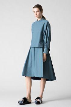 【ELLE SHOP】 オン・オフ問わずに着こなせる! モダンなセットアップアイテムをPICK|ファッション通販 エル・ショップ