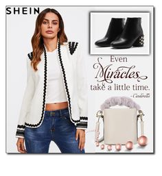 """""""SheIn 4 / XXI"""" by ozil1982 ❤ liked on Polyvore"""