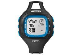 GPS Training Watch.