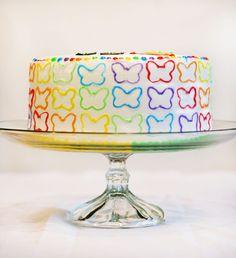 homemade-kids-birthday-cake