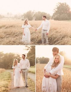 bottom right - hand placement. over the shoulder - nice stuff, doesnt look like a preggos photo shoot like other broom behind shots.