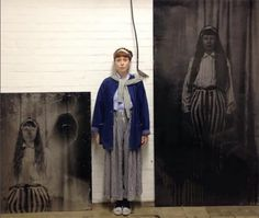 Colossal camera creates 'largest tintypes in the world' for Photo London - Amateur Photographer