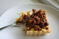 The Modern Apron: Menus, Methods and Musings: Luncheon Dishes: Sausage and Shallot Tart