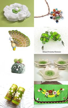 Fresh Summertime. by Lisa Epp on Etsy--Pinned with TreasuryPin.com