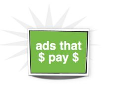 31 Days Blog to Biz / day 13 – ads that pay | Funky Junk Interiors