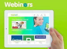 Webiners, nueva plataforma para organizar, divulgar y realizar webinars
