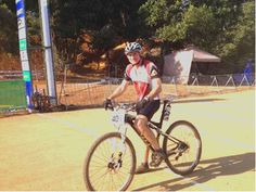 We want to say a BIG Congratulations to Piet Swiegers! He has just won 5th place in the 2013 UCI Mountain Bike Masters World Championships, XCO Cross Country, in the 45 to 49 class, which was held this past weekend in Pietermaritzburg.