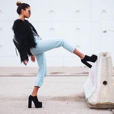 """""""@emitaz Inspo via @the_most_stylish_"""""""