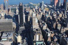 Manhattan. Empire State. Piso 86