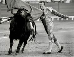 Curro Romero Bella, Hobbies, Spain, Death, Photography, Challenges, Fiestas, Pintura, Celebs