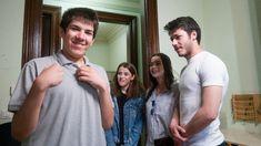 Çukur'un genç oyuncuları otizmli çocuklarla buluştu