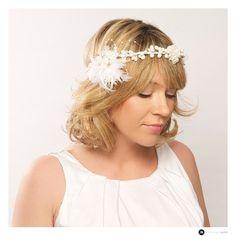Cheveux dans Accessoires de la mariée - Etsy Mariages - Page 10
