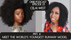 What does the future hold for Celai West? We talk about this and more in this clip! Black Models, Inspire Others, Runway Models, Runway Fashion, Fashion Beauty, Fashion Photography, Leadership, Modeling, Fashion Design