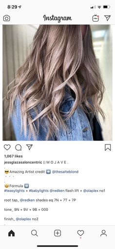 Level 6 Hair Color, Color Your Hair, Hair Color And Cut, Cool Hair Color, Redken Color Formulas, Hair Color Formulas, Redken Hair Color, Redken Hair Products, Hair Junkie