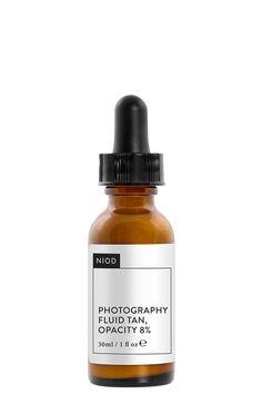 Photography Fluid, Tan, Opacity 8% - 30ml