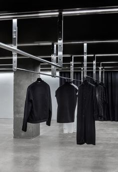 Suspend your disbelief: WGNB designs on the ceiling - News - Frameweb