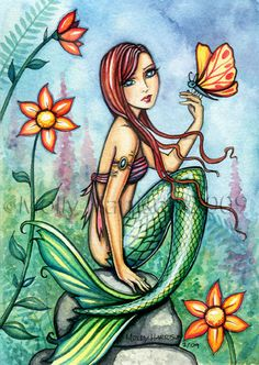 http://www.mollyharrisonart.com/littlejunglemermaidfull.jpg