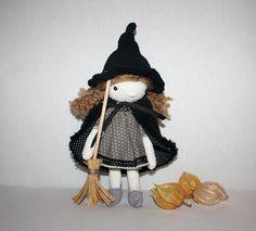 Pélagie, la gentille petite sorcière : Jeux, jouets par mademoisellebigoudi