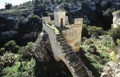 Montemesola - Gravina del Marchese (Torre di papa Ciro) - Taranto