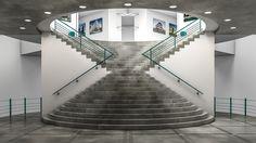 Kunstmuseum Bonn (ein wenig verändert)