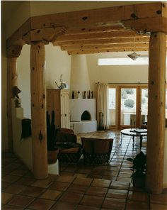Beautiful New Mexico style home